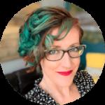 Dr Lara Salyer Blog Author Photo