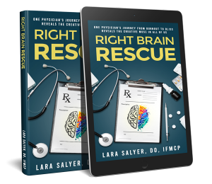 Right Brain Rescue Paperback eBook Kindle