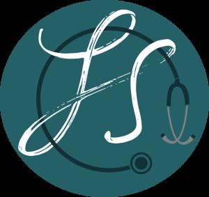 Dr. Lara Salyer Logo