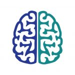 Right Brain Rescue Brain Logo