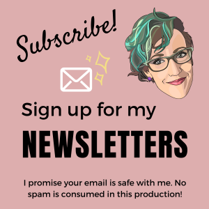 Subscribe Dr. Lara Salyer Newsletters