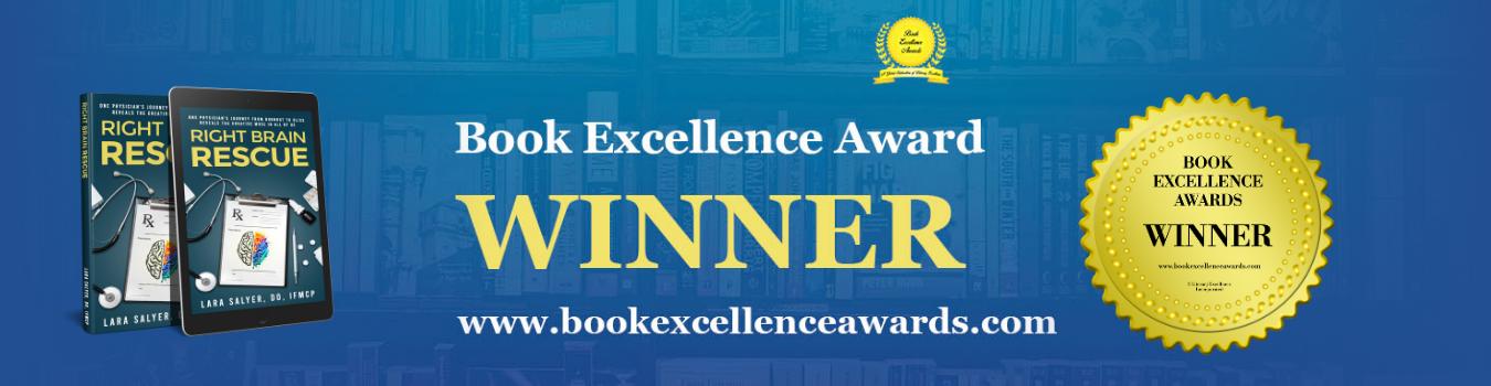 Book Excellence Award Winner (1)